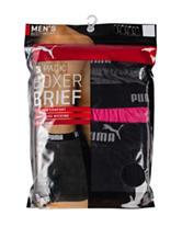 Puma® 3-pk. Boxer Briefs