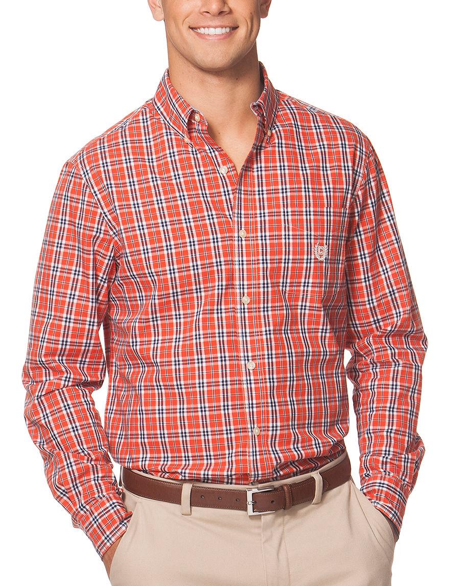 Chaps Bittersweet Dress Shirts