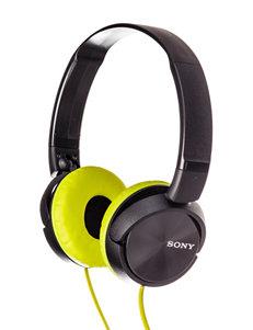 Sony Grey Speakers & Docks Tech Accessories