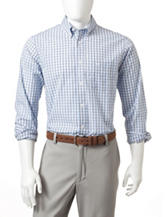 Dockers® Multicolor Windowpane Woven Shirt