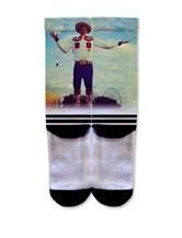 Icon Big Tex Fashion Crew Socks