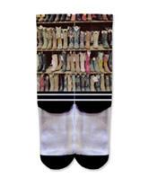 Icon Boots Fashion Crew Socks