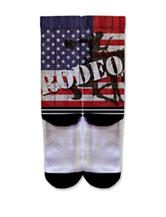 Icon Rodeo Fashion Crew Socks