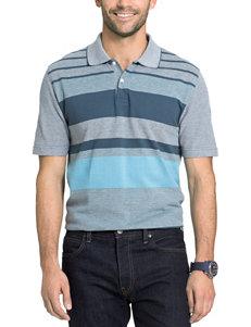 Arrow Men's Big & Tall Oxford Polo Shirt