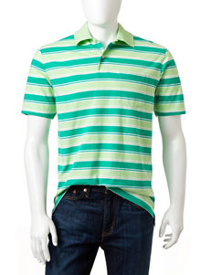 Sun River New Sweet Grass Polos