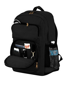 Carhartt® Black D89 Backpack