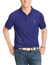 Izod Solid Color Advantage Polo Shirt