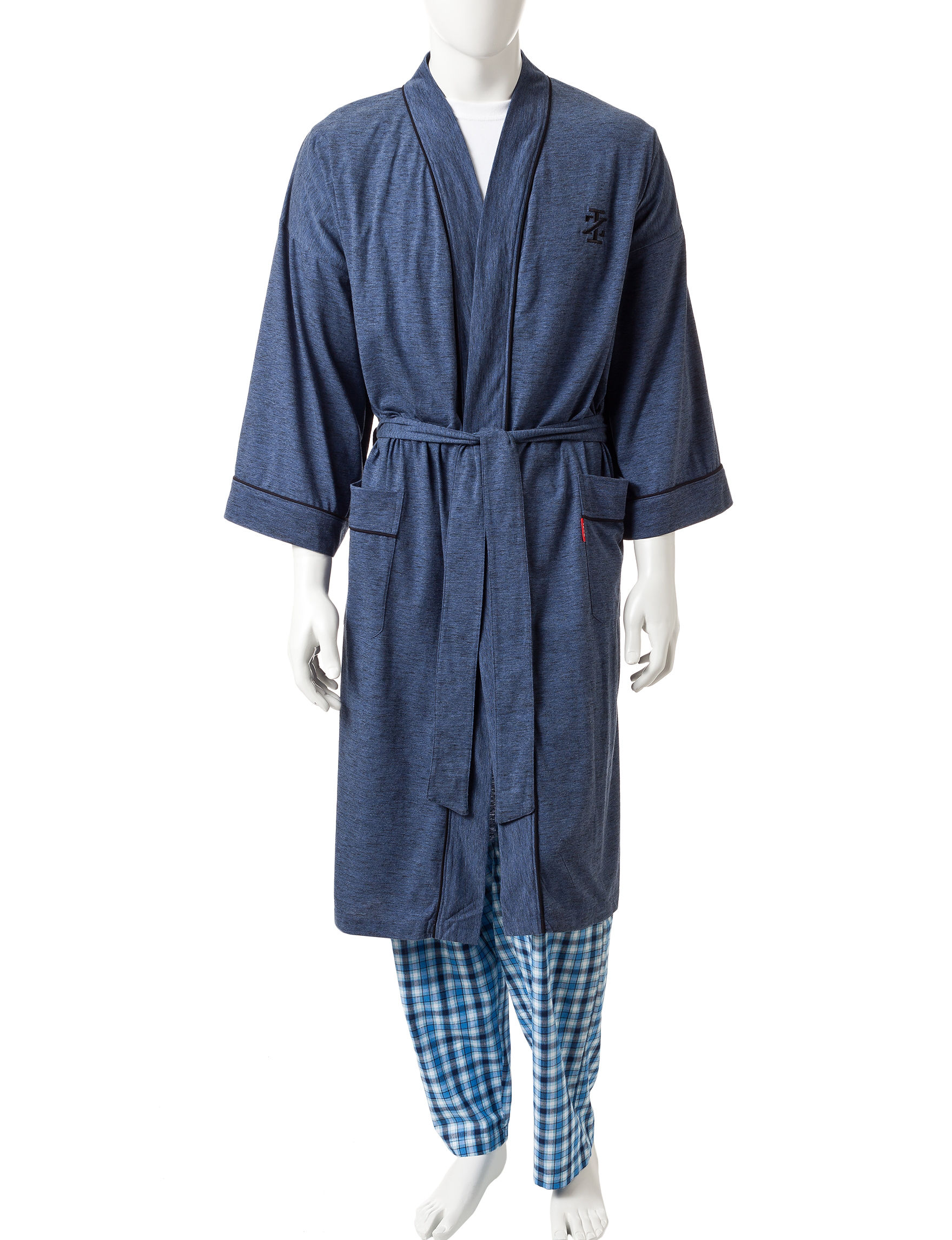Izod Navy Robes, Wraps & Dusters