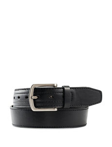 Dickies Black Industrial Strength Work Belt