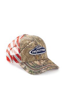 Realtree® Camo Mesh Back Cap