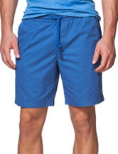 Chaps Solid Color Sport Shorts