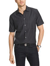 Van Heusen Big & Tall Traveler Woven Shirt