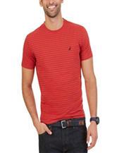 Nautica Multicolor Striped T-shirt