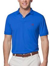 Chaps Blue Performance Polo Shirt
