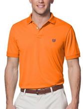 Chaps Orange Performance Polo Shirt