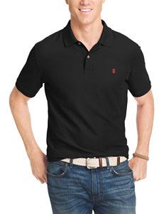 Izod Men's Big & Tall Advantage Knit Polo Shirt
