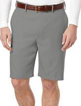 PGA Tour® Flat Front Expandable Waist Shorts
