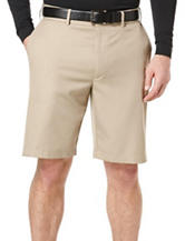 PGA Tour® Flat Front Shorts