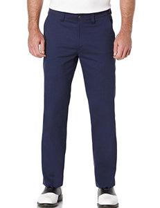 PGA Tour Flat Front Stretch Golf Pants