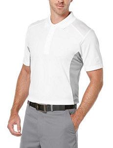 PGA Tour® Color Block Polo Shirt