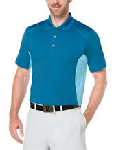PGA Tour® Color Block Polo Shirt