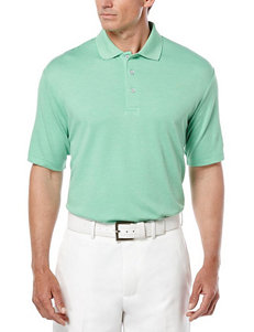 Jack Nicklaus Green Polos