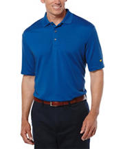 Jack Nicklaus Twill Polo Shirt