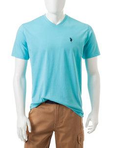 U.S. Polo Assn. Classic Logo T-Shirt