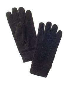 Gloves Int. Black