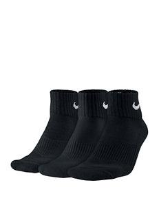 Nike 3-pk. Performance Socks