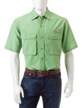 Realtree® Fisherman Woven Shirt