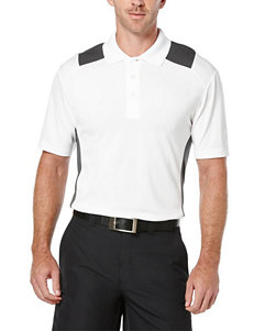 PGA TOUR Bright White Tees & Tanks