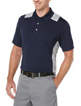 PGA Tour® Airflux Color Block Polo Shirt