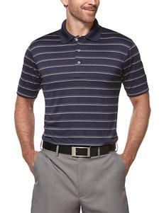 PGA TOUR True Navy Polos