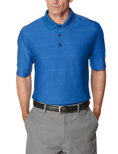 Jack Nicklaus Classic Navy Polos