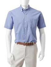 Van Heusen Luxe Woven Shirt