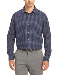 Van Heusen Big & Tall Traveler Woven Shirt