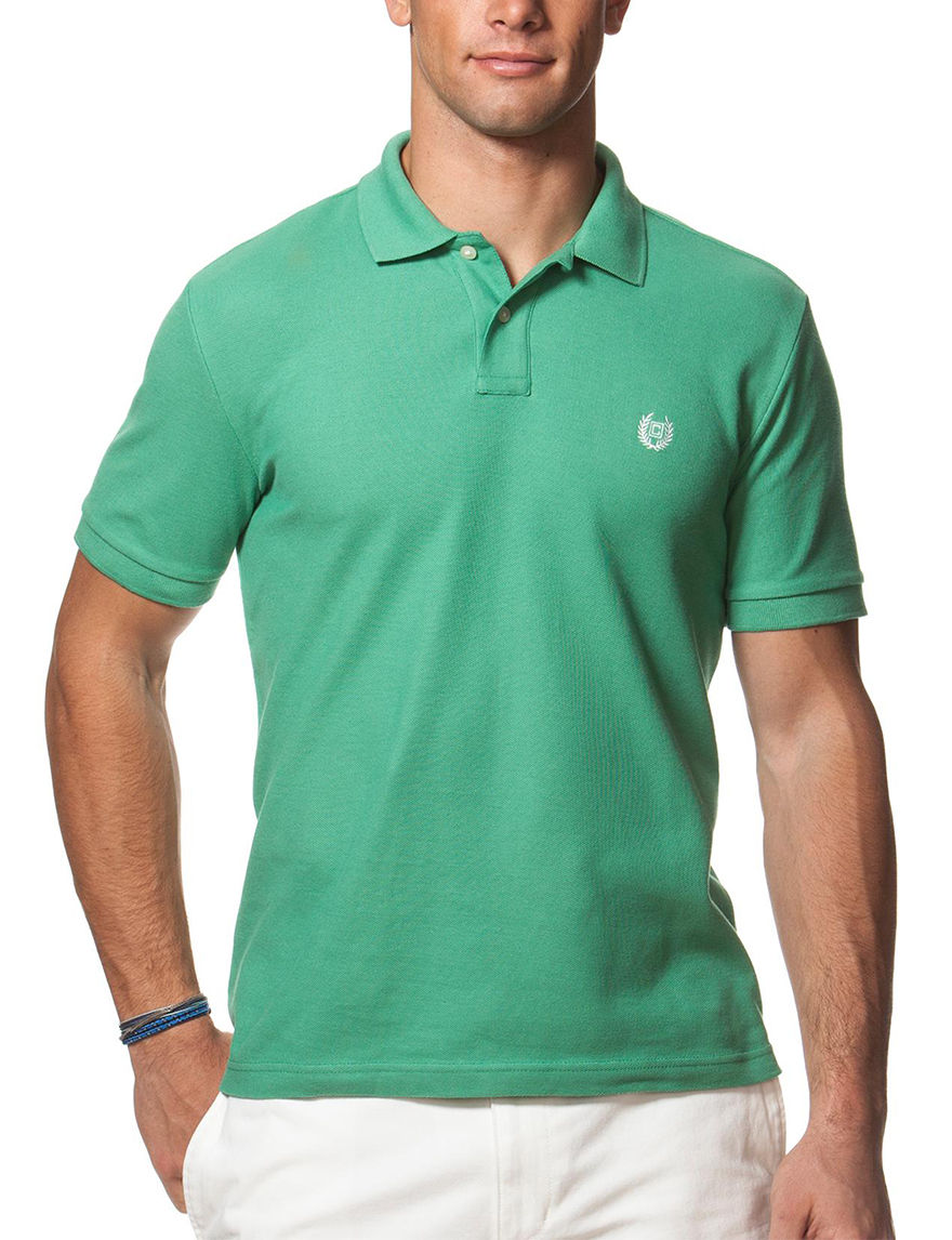 Chaps Green