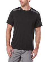 PGA Tour® Color Block Sunflux Crewneck T-shirt