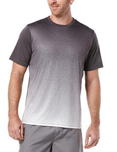PGA TOUR Grey Tees & Tanks