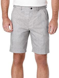 PGA Tour® Flat Front Heathered Shorts