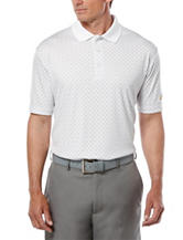 Jack Nicklaus Geo Print Performance Polo Shirt