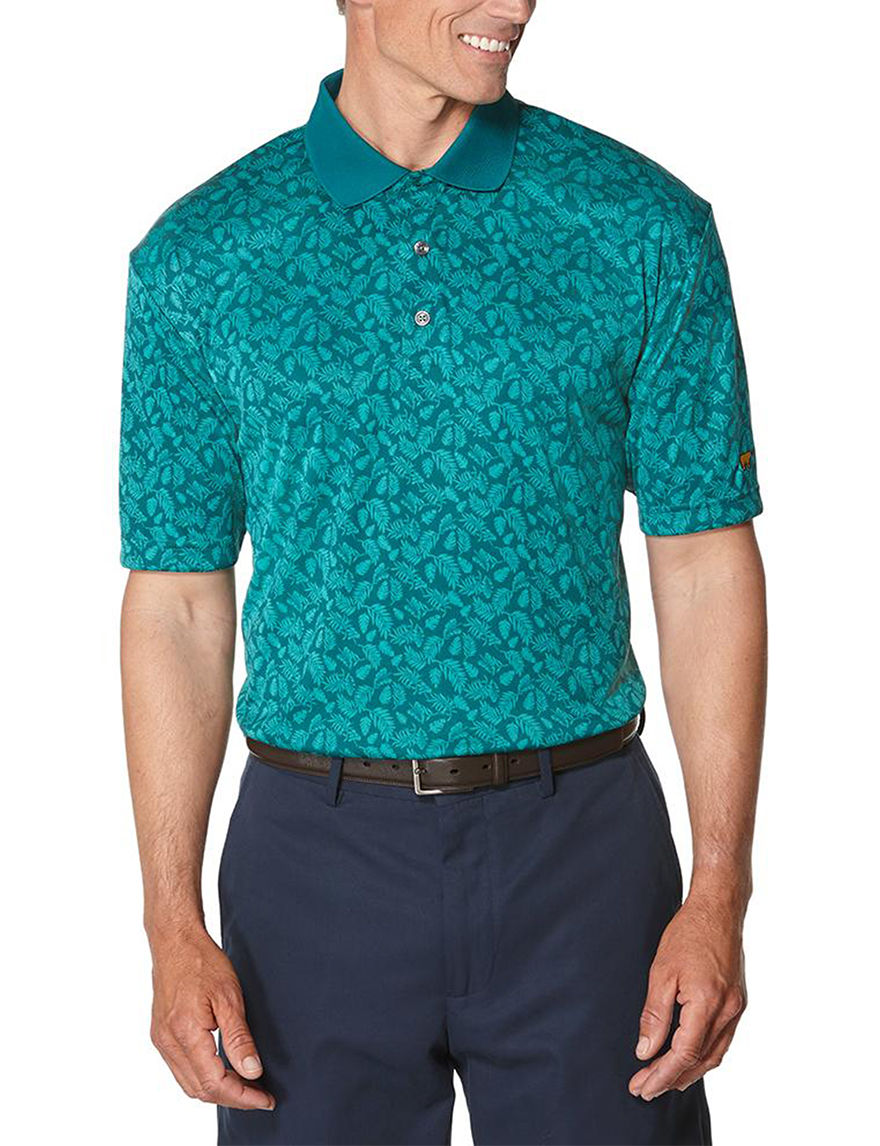 Jack Nicklaus Ever Green Polos
