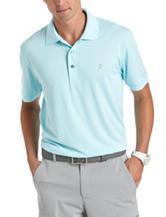 Izod Feeder Striped Print Polo Shirt