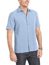 Van Heusen Big & Tall Tonal Stripe Print Shirt