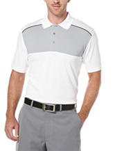 PGA Tour® Color Block Performance Polo Shirt