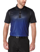 PGA Tour® Embossed Polo Shirt