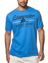 Chaps Bluewater Seafood House T-shirt