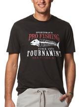 Chaps Pro Fishing Tournament T-shirt