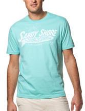 Chaps Sandy Shore T-shirt